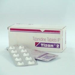 Zanaflex (Tizanidine) | FastEscrowRefills | buy online medicine