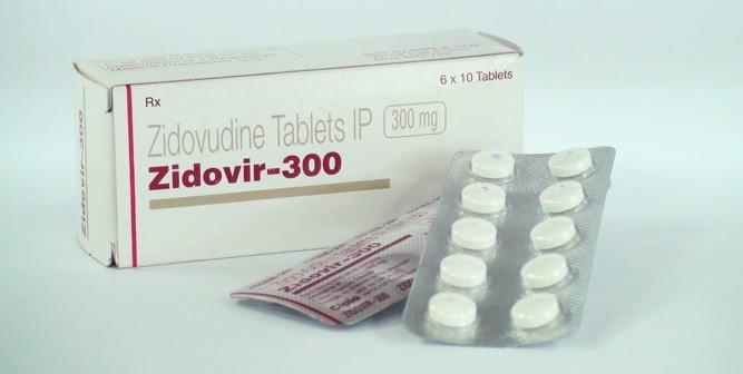 Buy Retrovir (Zidovudine) Online