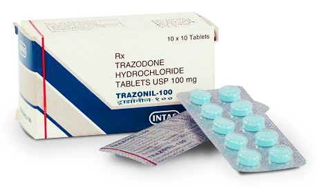 Desyrel (Trazodone HCL) | Fast Escrow Refills Coupon code