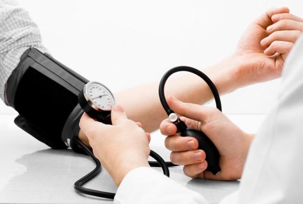 Blood Pressure 2
