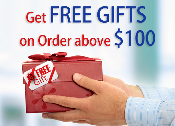 Free Gift | Special offer from Fast Escrow Refills