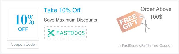 Fast-Escrow-Refills-discount-Code