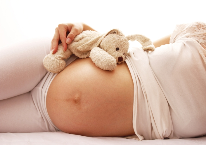 6-weeks-pregnant